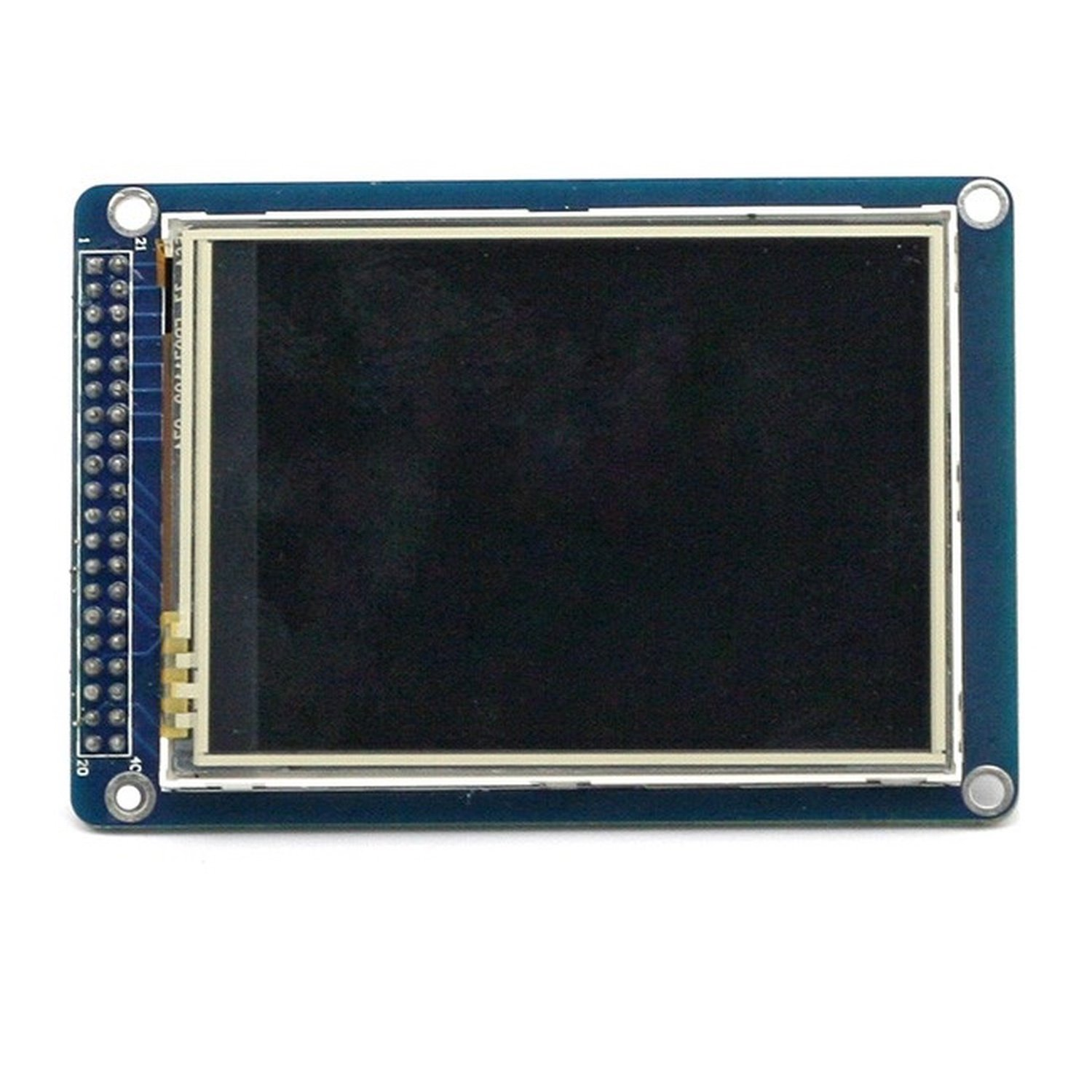 цена на 3,2 TFT LCD Shield for Arduino MEGA [Arduino Compatible]