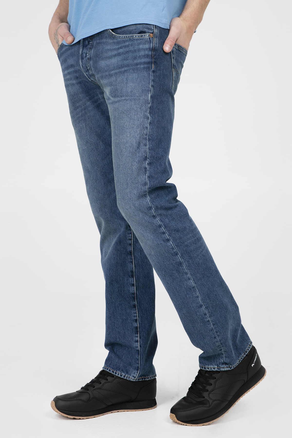 Levis 501 Jeans Pantalones Vaqueros Para Hombre 00501 Pantalones Vaqueros Aliexpress