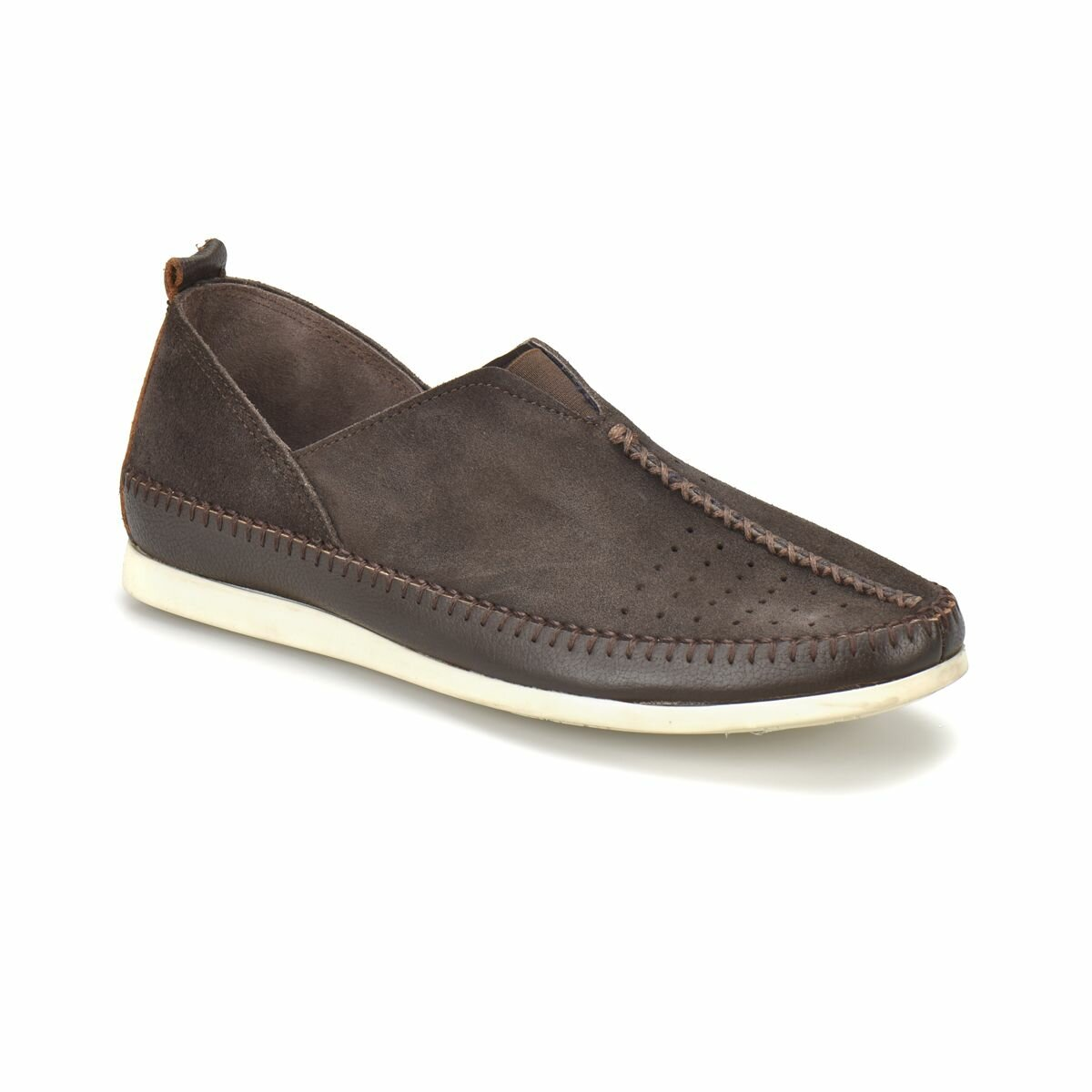 FLO 324 M 1492 Brown Men 'S Modern Shoes Flogart