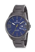 Daniel Klein DK012945B-04 Men Wristwatch Clock cheap 3Bar Fashion Casual