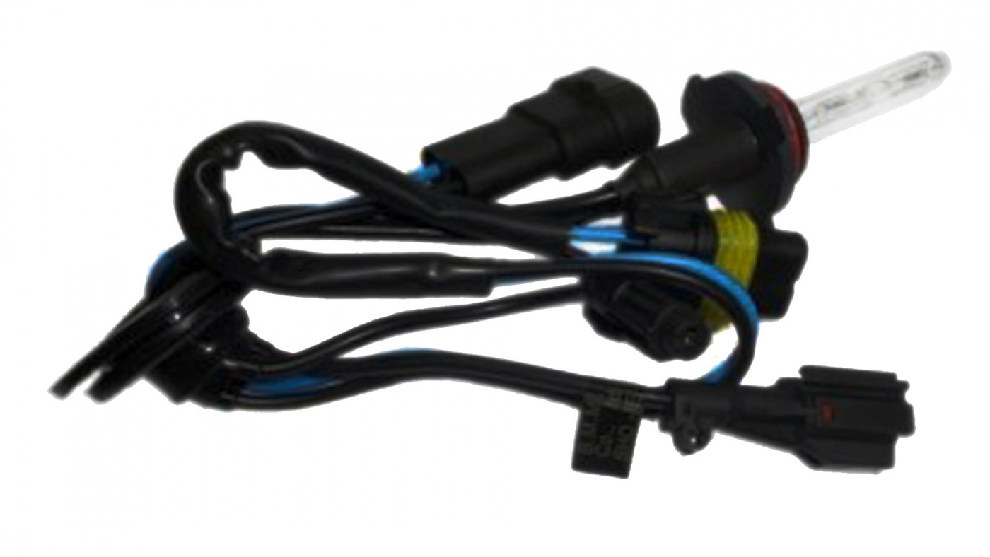 Лампы Ксеноновые Sho-Me HB4 5000K 35W Kit