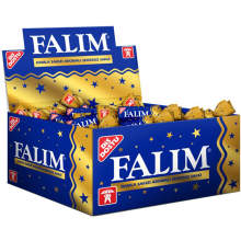 Falim Mastic Flavored Sugar Free Gum 100 Pieces FREE SHİPPİNG