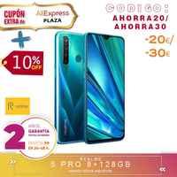 [Oficial Versão Em Espanhol de Garantia] Reyno 5 Pro Smartphone móvel etiquetas, 6.3 '«gb de disco rígido, 8 gb 128 gb ROM Snapdragon octa core, Quad Camara