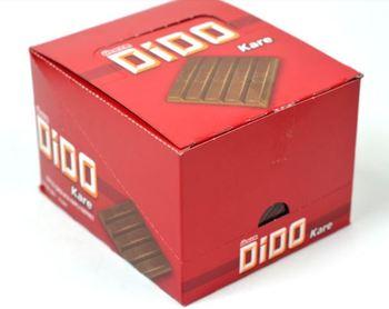 Dido mleko czekolada wafel pyszne pyszne czekolada tanie i dobre opinie Mężczyzna 12 + y DE (pochodzenie)