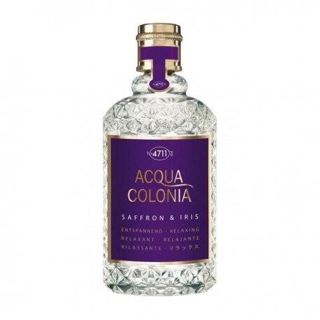 4711 ACQUA COLONIA 170ML SPRAY EDC AZAFRANIRIS