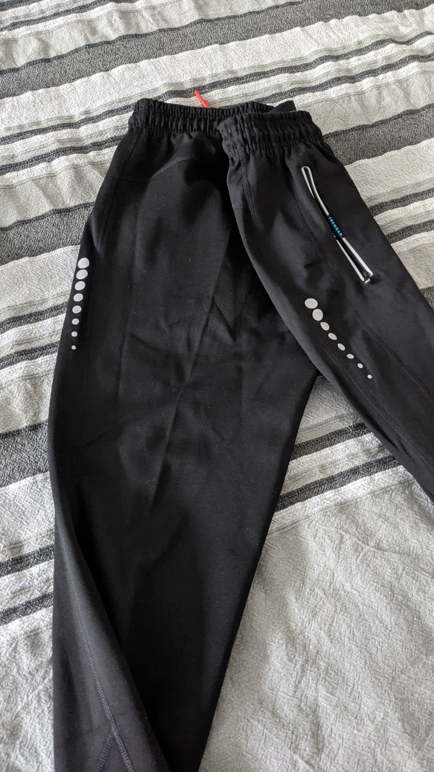 Running Pants for Men photo review