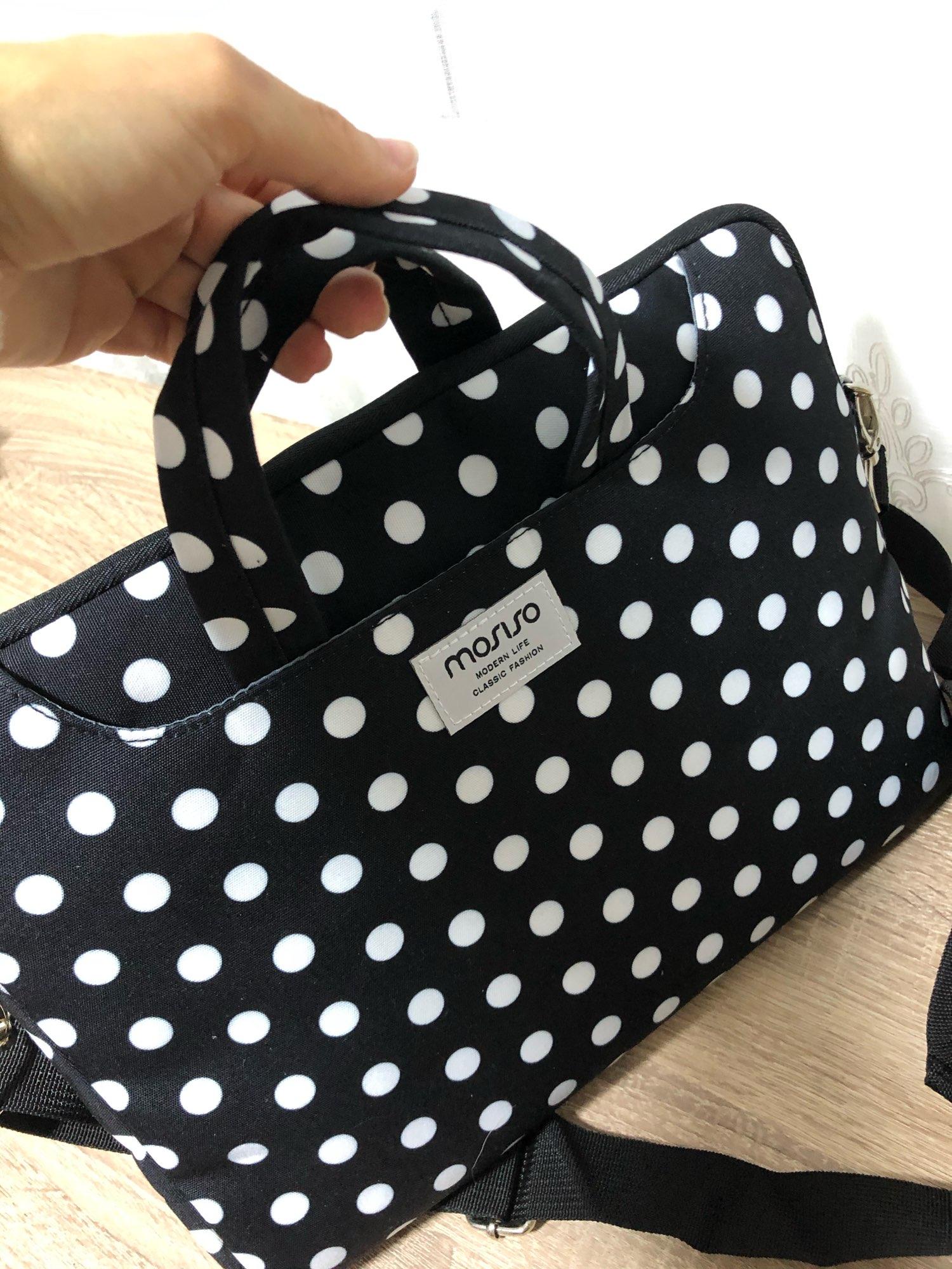 Laptop Shoulder Bag photo review