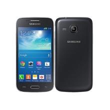 Samsung Galaxy G3502 4.3inch Refurbished Unlocked cheap Android Cell phone 4GB ROM 3G WCDMA Dual Sim Smartphone