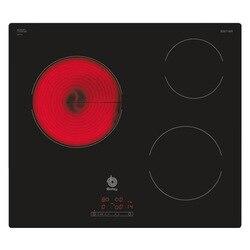 Płyta ceramiczna Balay 3EB714ER 60 cm w Kuchenki od AGD na
