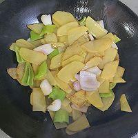 家常土豆片的做法图解7