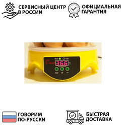 Inkubator automatische huhn eier 7 stück für O küken für home ovoskop in geschenk