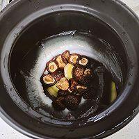 记忆中的鳗鱼汤的做法图解4