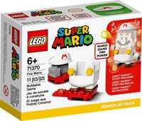 LEGO 71370 fire MARIO POWER UP PACK SUPER MARIO