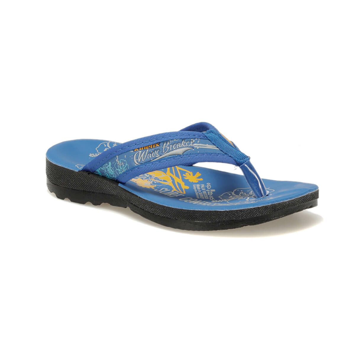 FLO PALM Saks Male Child Slippers KINETIX