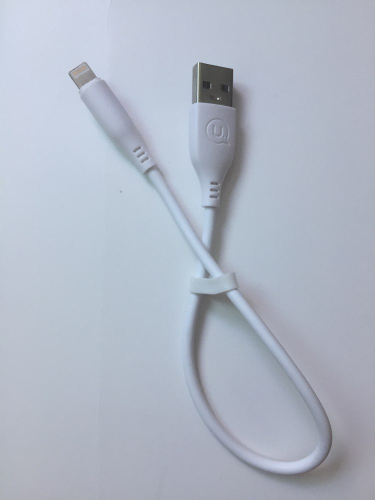 10PCS/Lot USAMS USB Cable for iPhone USB Cable Fast Charging Cable USB for iPhone Cable Sync Data for iOS 12 11 Round Data Cord-in Mobile Phone Cables from Cellphones & Telecommunications on AliExpress