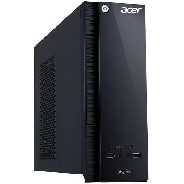 Desktop PC Acer Aspire XC-705 3.6 GHz I3-4160 Black
