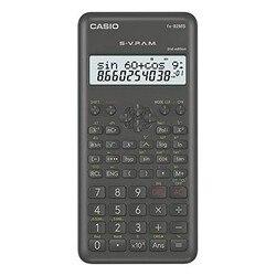 Calculator Casio FX-82 Black