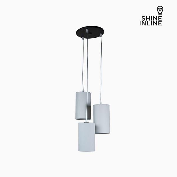 Ceiling Light Grey (45 X 45 X 70 Cm) By Shine Inline