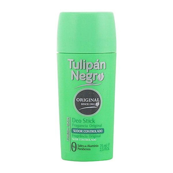 Stick Deodorant Original Tulipán Negro (65 Ml)