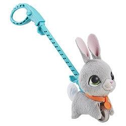 Мягкая игрушка FurReal Friends Маленький питомец на поводке Кр