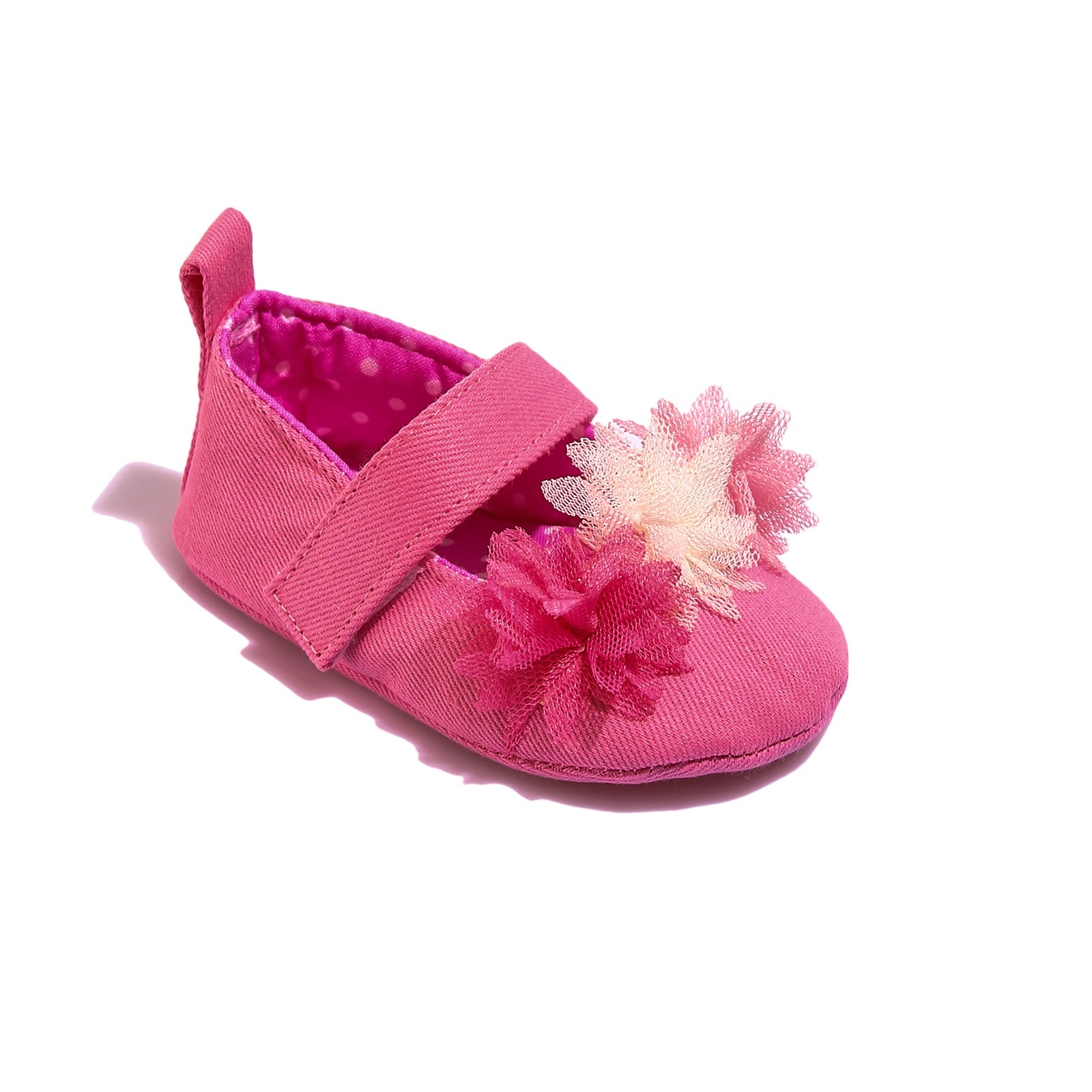 Ebebek First Step Summer Baby Girl Shoes