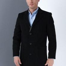 PLT8384 Пальто DEWBERRY-черный