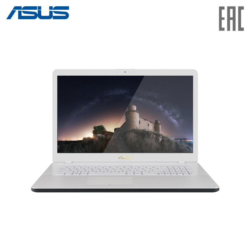 Laptop ASUS X705UB Intel 4417U/8 GB/256 GB SSD/no ODD/17.3