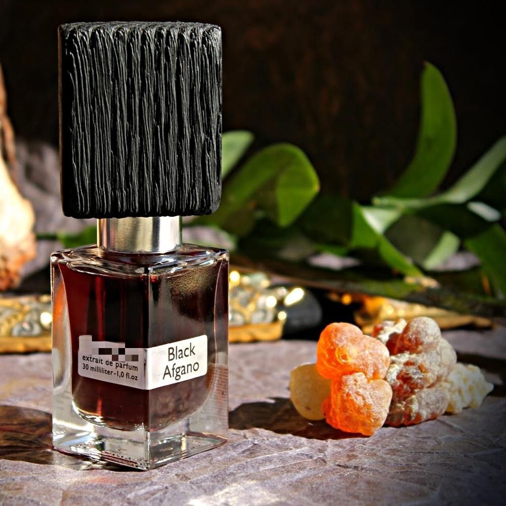 Fragrance-Black Afgano original spill parfum, cast resistant fragrance