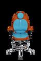 Эргономичное кресло от Kulik system-TRIO
