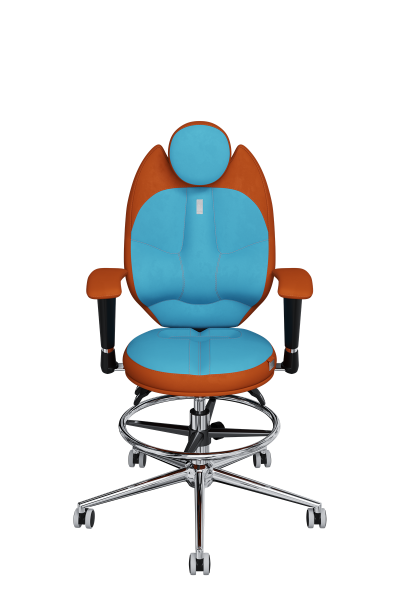 Armchair Ergonomic From Kulik System-TRIO