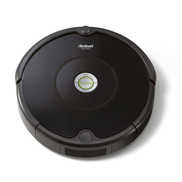 Irobot Roomba 606 Robot Vacuum Cleaner Technology Dirt Detect Cleaning System In 3 Phase