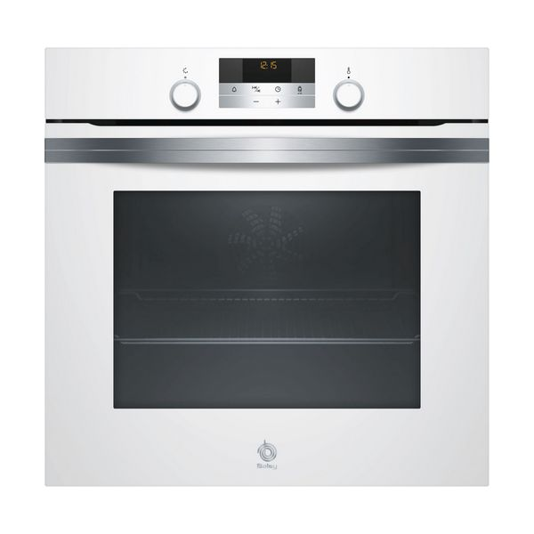 Multipurpose Oven Balay 3HB5358B0 71 L Aqualisis 3400W White