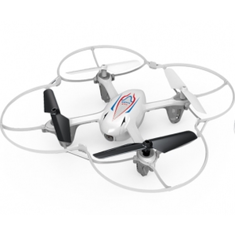 цена на QUADCOPTER DRONE SYMA X11C 2.4GHz 4ch 6 axis Gyro RC hd camera