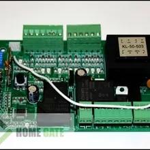 Плата блока управления AC Home Gate