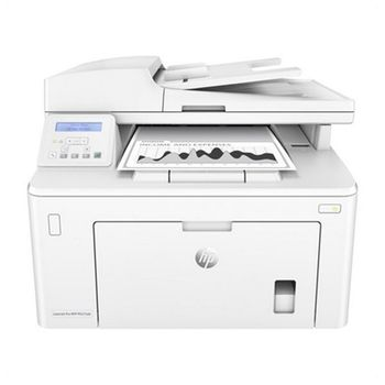 Multifunction Printer Hewlett Packard M227SDN 28 ppm USB Ethernet LAN WIFI