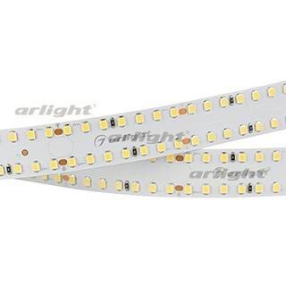 023401 (1) Tape S2-2500 24V Warm 3000K 20mm (2835, 280 LED/M, LUX) ARLIGHT 2,5-м
