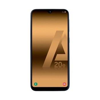Перейти на Алиэкспресс и купить Samsung galaxy a20e blue 4g mobile dual sim 5,8''