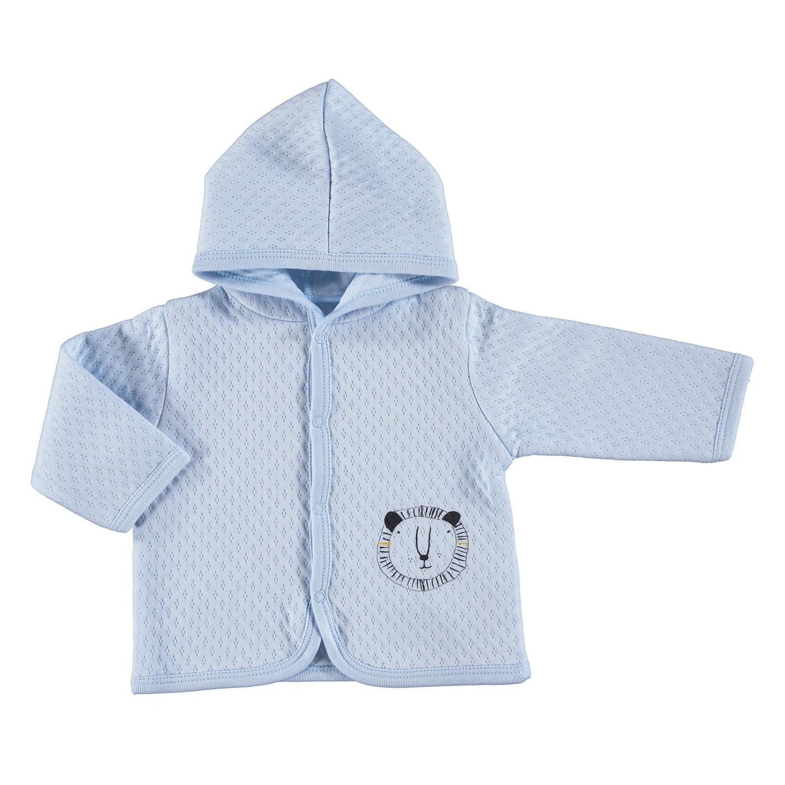 Ebebek HelloBaby Baby Hoodie Cardigan