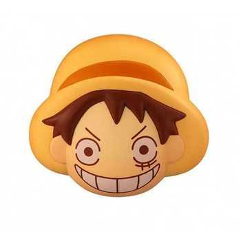 Pelota Antiestrés Luffy 8 cm Merchandising de One Piece Productos que enviamos en 3 días