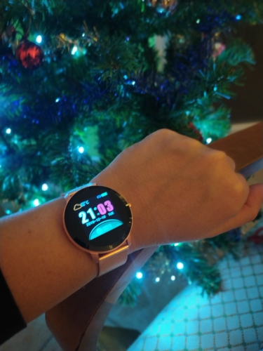 Torntisc Q5P Heart Rate Blood Pressure Oxygen Smart Watch Men and Women IP67 Waterproof  Sports Path Weather Forecast SmartWatch|Smart Watches| |  - AliExpress