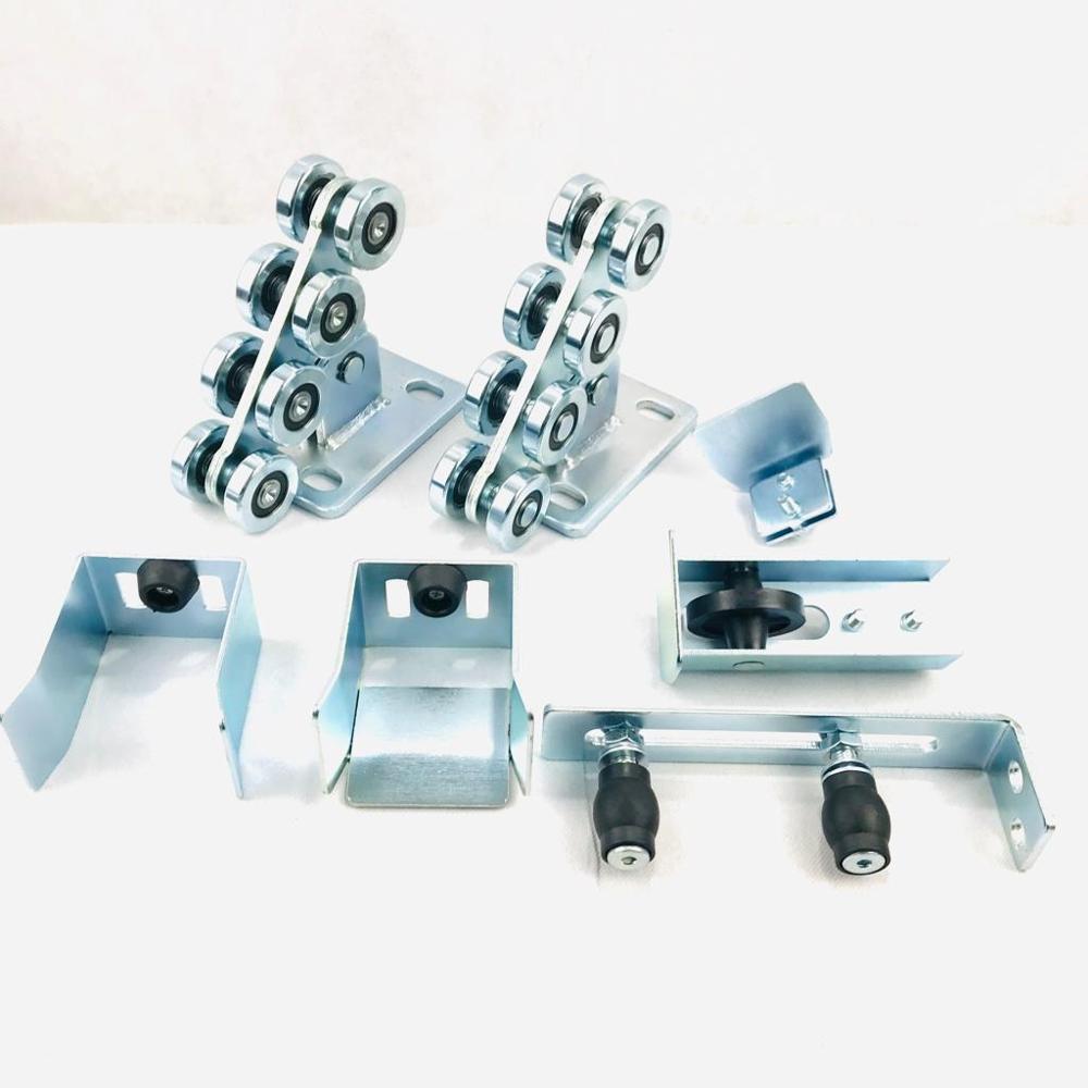 Запасные части для откатных ворот KIT3