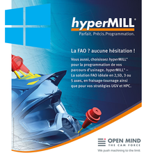 Hyper MILL 2018.1 Multilanguage Premium Full Version Windows- Lifetime & Fast Delivery World Wide