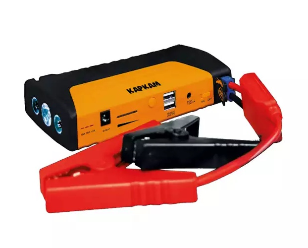 CARCAM JUMP STARTER ZY-10 With Starting-battery Charger 16800 MAh
