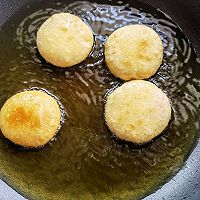 #新春美味菜肴#油炸饼的做法图解7