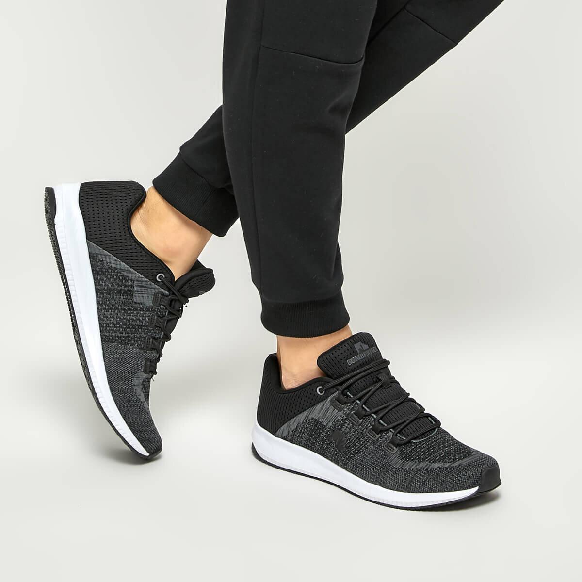 FLO ALE Gray Men 'S Sneaker Shoes LUMBERJACK