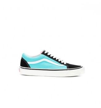 Vans UA Old Skool 36 DX OG BLAC sneaker men