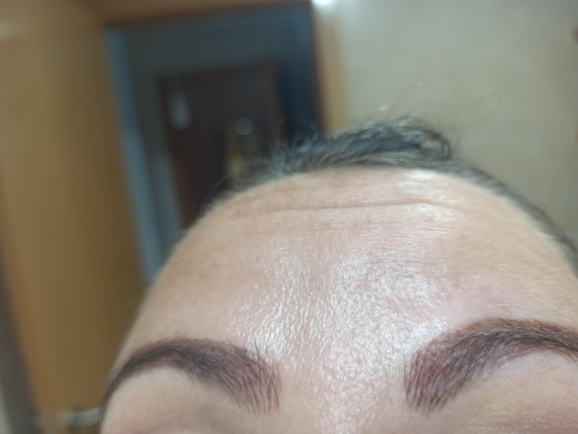 Waterproof Eyebrow Pen photo review