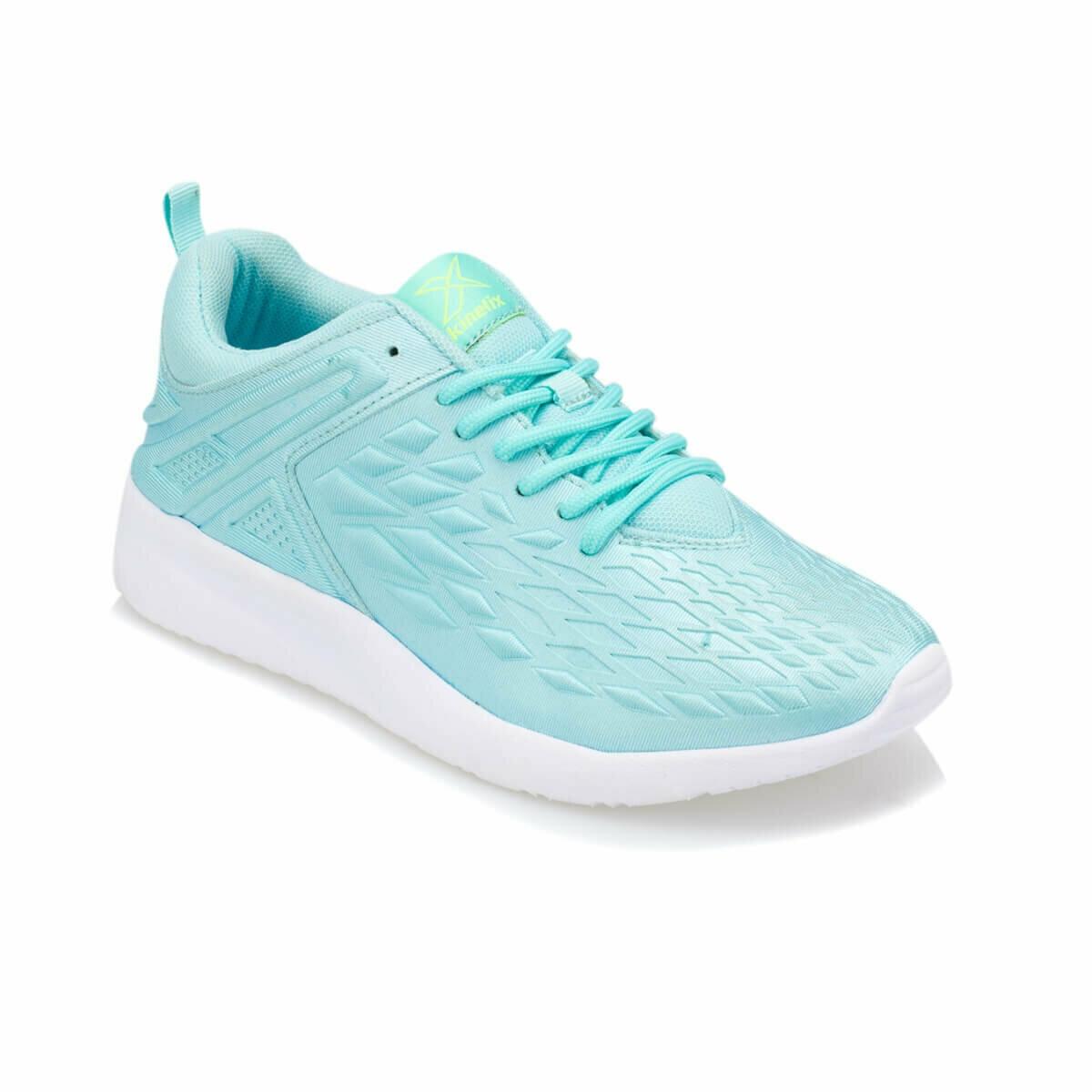 FLO PRETY W Water Green Women 'S Sneaker Shoes KINETIX
