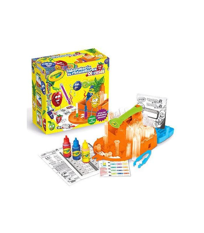 Laboratory Markers Odorous Crayola Toy Store Articles Created Handbook