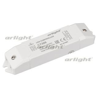 021605 Controller CT309 (12-24 V, 108-216 W) ARLIGHT 1-pc
